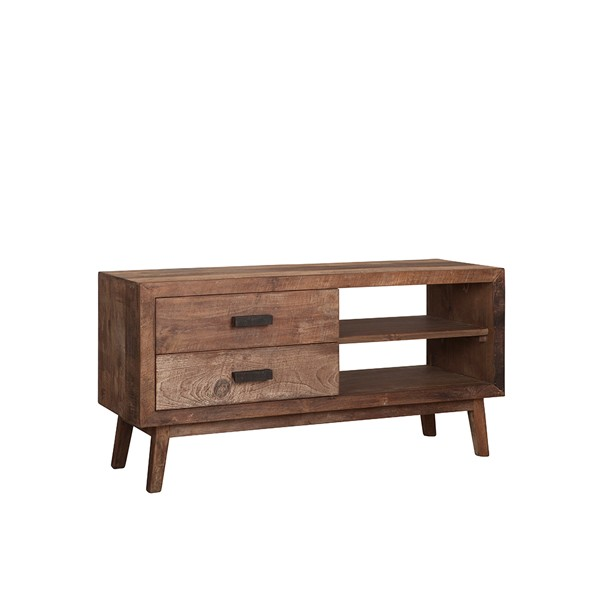 Tv Stand Vintage Small